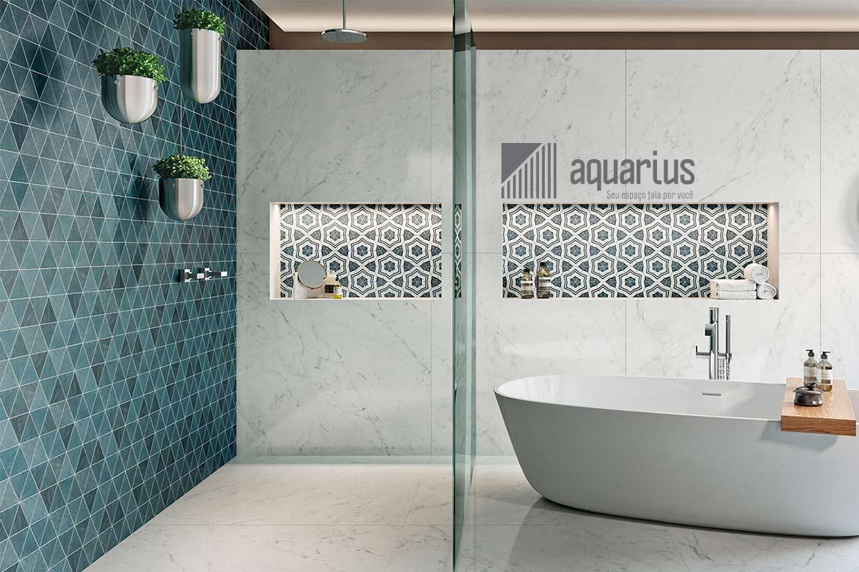 Aquarius Acabamentos