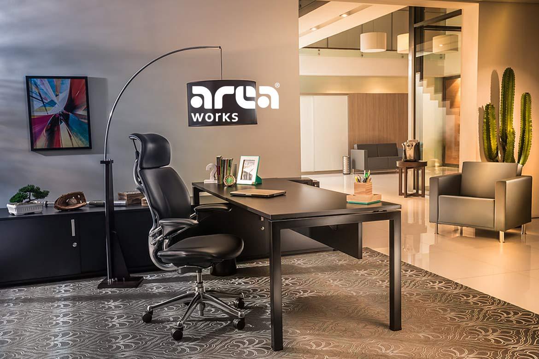 Areaworks / Alberflex